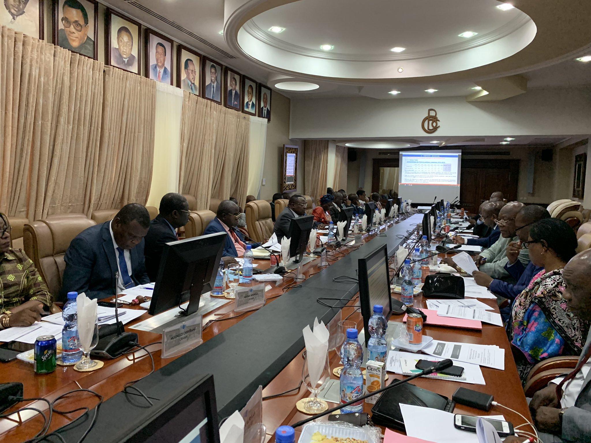 RDC : Tresor public, un excédent mensuel de 91,4 milliards CDF enregistré en juillet 1