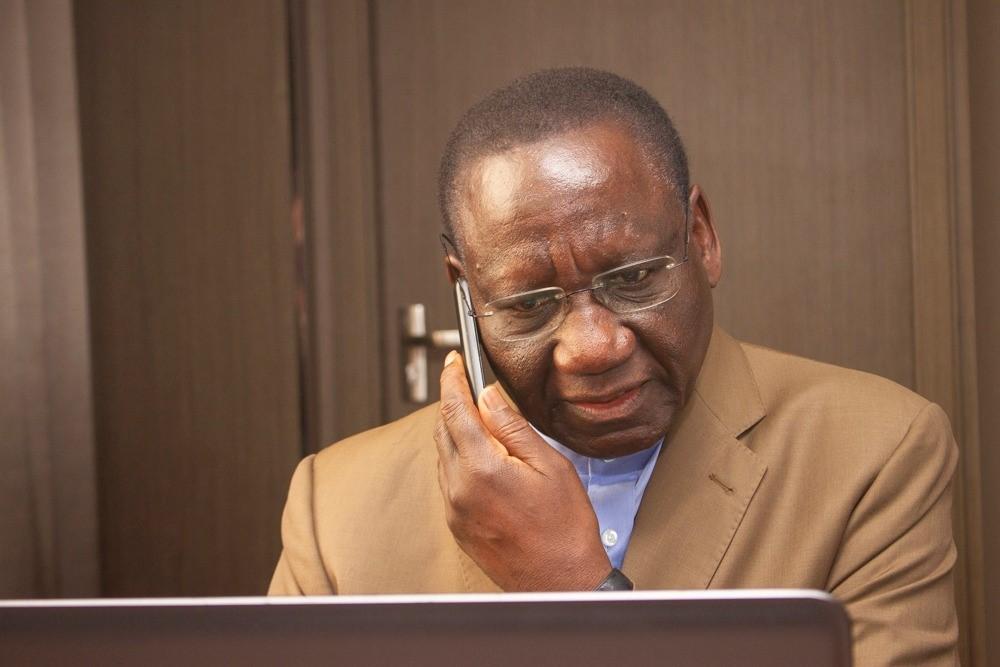 RDC: Ilunkamba recale les listes des ministrables FCC-CACH avec mention «travail inachevé» 1