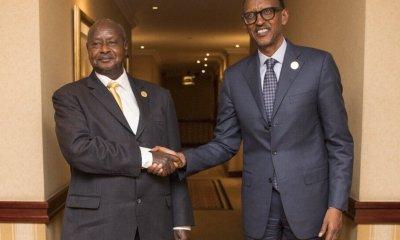 Angola : Kagame et Museveni vont faire la paix devant Tshisekedi, Lourenço et Sassou 96