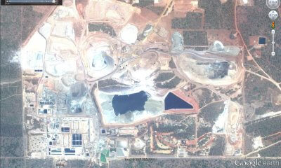 RDC: vers l'arrêt de production de Mutanda, la plus grande mine de Cobalt! 7