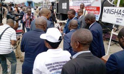 RDC : SCTP, le paiement d'arriérés de salaires du personnel bloqué par le gouvernement 59