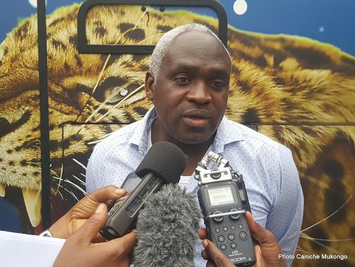 RDC : Léopards football, aucun montant révélé sur le contrat du sélectionneur Nsengi Biembe 1