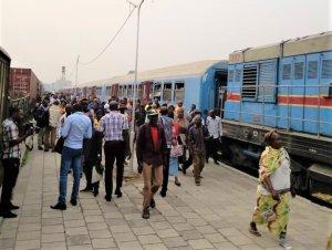 RDC : SCTP investit 3,5 millions USD pour la relance de l'exploitation ferroviaire 2
