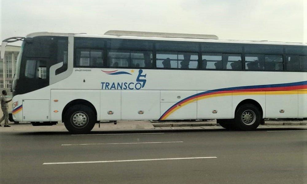 RDC: De nouveaux bus Transco seront lancés dans les trafics dès la semaine prochaine 4