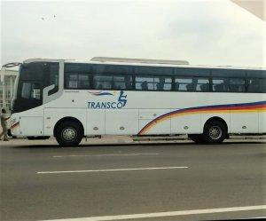 Kinshasa : l'Etat dote Transco de 42 nouveaux bus de marque Zhong Tong ! 2