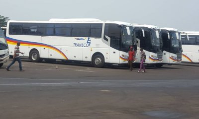 Kinshasa : l'Etat dote Transco de 42 nouveaux bus de marque Zhong Tong ! 61