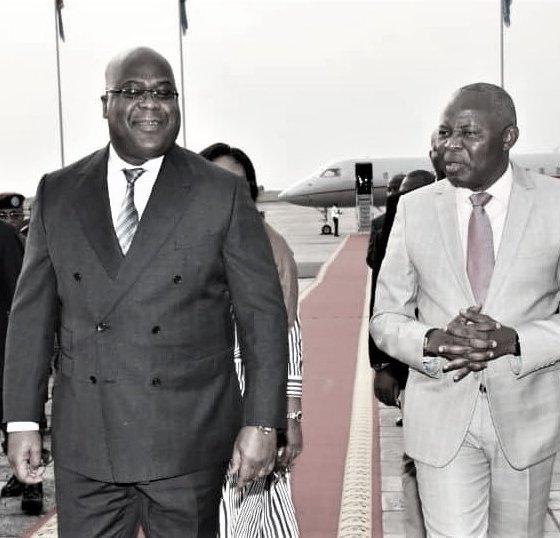 RDC: Gouvernement de coalition, la chronologie d'un parcours de 7 mois d'attente! 15