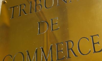 RDC : ACAJ dénonce le retrait aux Tribunaux de commerce la compétence de voies d'exécution 9