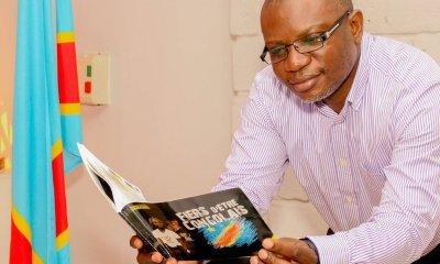 Alain Lubamba: «la RDC a besoin d'une diplomatie économique pour faire face à ses exigences économiques» 2