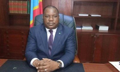 RDC : célébration du 16 septembre, le ministre Nyamugabo plaide pour le maintien de la planète 49