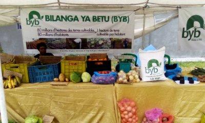 RDC : la coopérative Bilanga ya Betu appelle à la promotion des PME agricoles 53