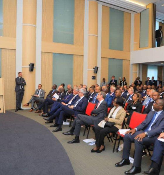 RDC : le patronat belge rassuré de la création d'une Agence de lutte contre la corruption 16