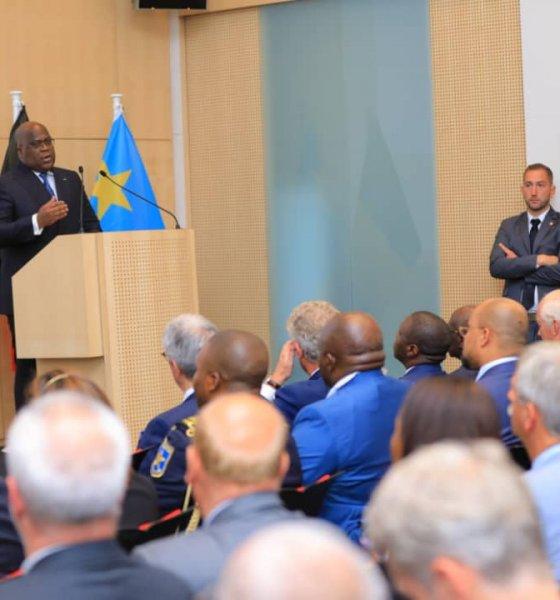 RDC : vers la reprise des échanges économiques entre Kinshasa et Bruxelles 6