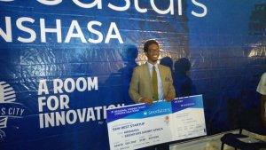 Kinshasa : startup « YETU », vainqueur du concours Seedstars 2