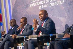 RDC : des experts en droit minier plaident pour l'amélioration du climat des affaires 2