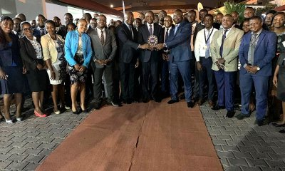 RDC : Equity Bank reçoit le prix «Makutano local content» 8