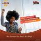 RDC : *420#, le mobile banking d'Equity Bank hors connexion internet 109