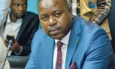 RDC : PT-NTIC, le ministère dénonce un fake news contre le conseiller Kalonda 62