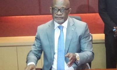 RDC : inquiétudes des kinois sur les embouteillages, Willy Ngoopos rassure! 47