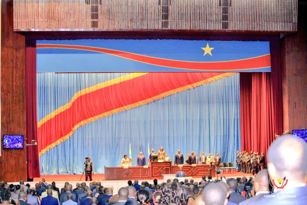 RDC : le projet du Budget 2020 attendu dans le délai à l'Assemblée nationale 1