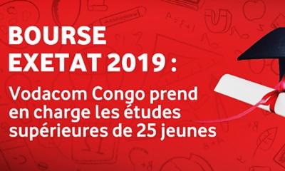 RDC : plus de 241 candidats concourent à Vodacom Bourse EXETAT 2019 51