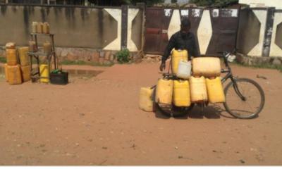 Mbuji-Mayi : BAD débloque 26,2 millions USD pour réduire la pénurie d'eau potable 3