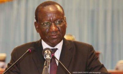 RDC : Gouvernement, Ilunkamba présente un programme articulé autour de 15 piliers  37