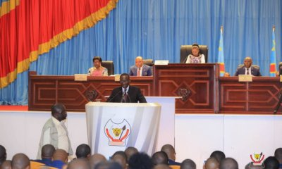RDC : programme du Gouvernement approuvé, Ilunkamba et ses ministres investis ! 34