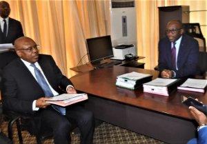 RDC: Finances publiques, José Sele pour consolider les acquis et engager des réformes 6