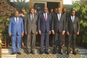 RDC: Finances publiques, José Sele pour consolider les acquis et engager des réformes 7