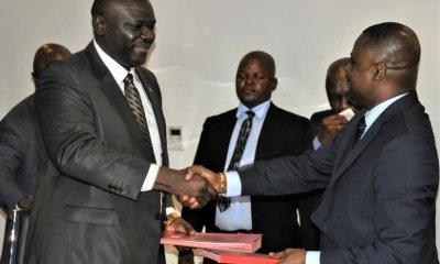 RDC : Augustin Kibassa aux PT-NTIC pour engager la transition numérique 28