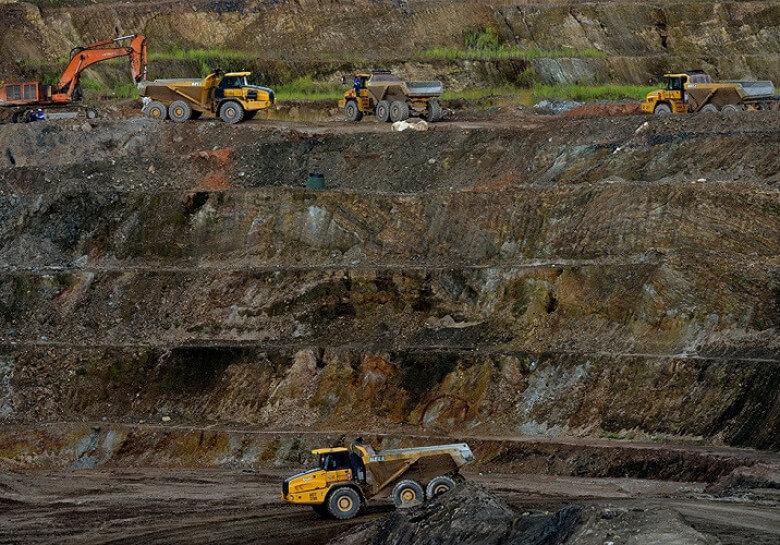 RDC: FMI annonce une évaluation de la gestion des ressources naturelles en octobre 2019 1