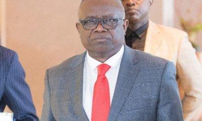RDC : FPI, Kitebi victime des propos diffamatoires de Kitangala ! 5