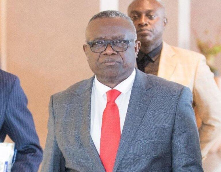 RDC : FPI, Kitebi victime des propos diffamatoires de Kitangala ! 4