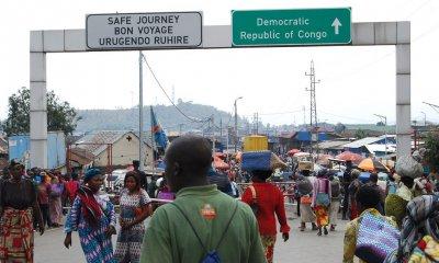 RDC: des agents publics du Nord-Kivu interdits d'élire domicile à l'étranger! 100