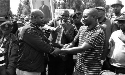 RDC : des mesures prises pour une bonne cohabitation entre SMB et Cooperama 95