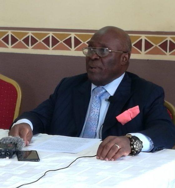 RDC : Conseil économique et social, le mandat des 68 membres a pris fin ! 1