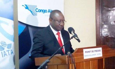 RDC : le certificat IOSA de Congo Airways renouvellé pour deux ans !