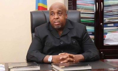 Molendo Sakombi: «il n'y aura plus d'arrêtés afférents aux biens sans maîtres!» 93