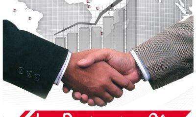 RDC : Afriland First Bank finance des Petites et moyennes entreprises 6