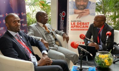 RDC : la recette d'Albert Yuma pour transformer les potentialités du pays en richesse matérielle 1