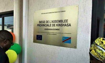 Kinshasa : les administratifs de l'Assemblée provinciale accusent quatre mois d'arriérés de salaires 27