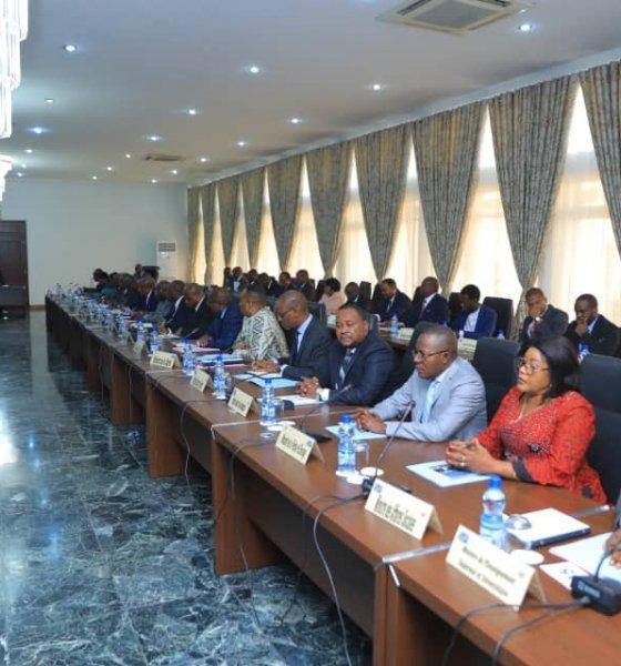 RDC : reddition des comptes 2018, le projet de loi adopté en Conseil des ministres 11