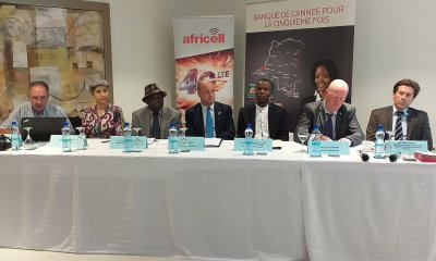 RDC : Enabel participe à la deuxième édition de la Semaine belge de Kinshasa 18