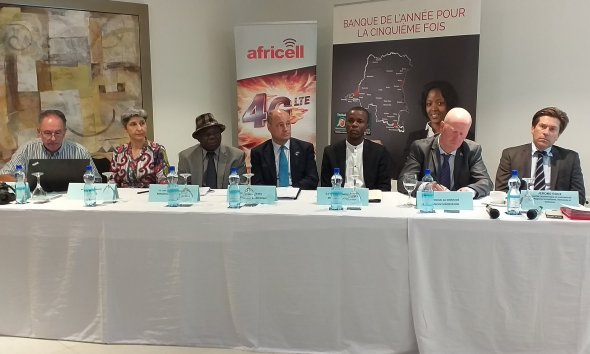 RDC : Enabel participe à la deuxième édition de la Semaine belge de Kinshasa 28