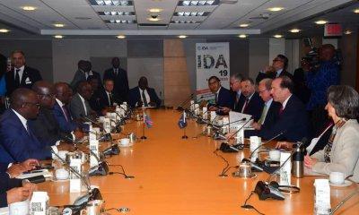 RDC – BM: cinq axes prioritaires de coopération renforcée en faveur de huit provinces 7