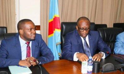 RDC: les garanties du ministère des Finances aux souscripteurs des bons du Trésor 8
