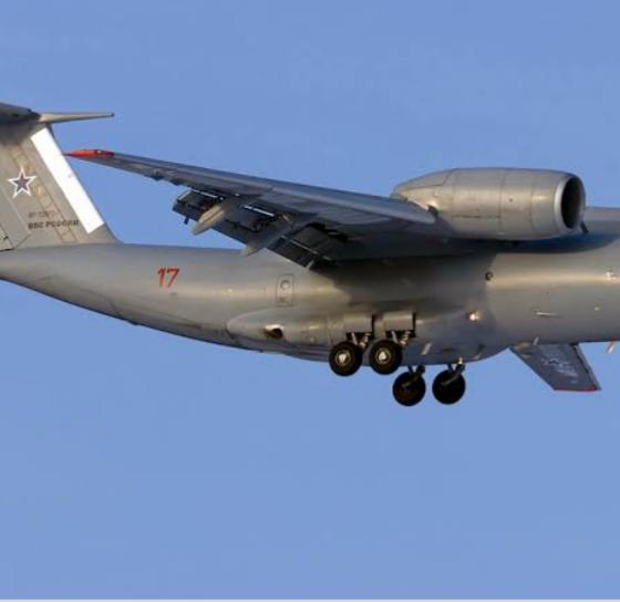 RDC : un avion assurant la logistique présidentielle disparaît des radars entre Goma et Kinshasa 1