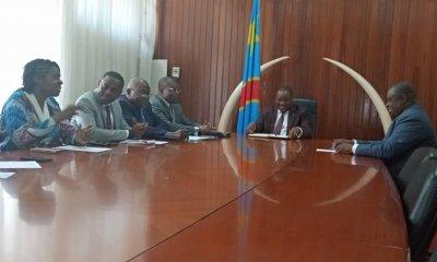 RDC : la RDC remplit 27 sur les 29 exigences de la norme internationale ITIE.
