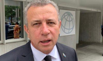 Jean Bamanisa: «le corridor Nord-Est figure dans les projets présentés à la Banque mondiale» 7